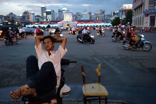 Cảnh đẹp và con người Việt Nam trên báo Mỹ