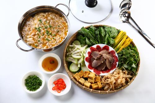 Các món Việt hút khách Tây ở chợ Bến Thành - ảnh 7