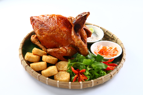 Các món Việt hút khách Tây ở chợ Bến Thành - ảnh 5