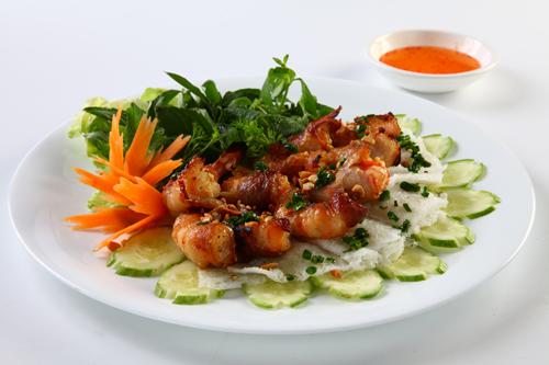Các món Việt hút khách Tây ở chợ Bến Thành - ảnh 3