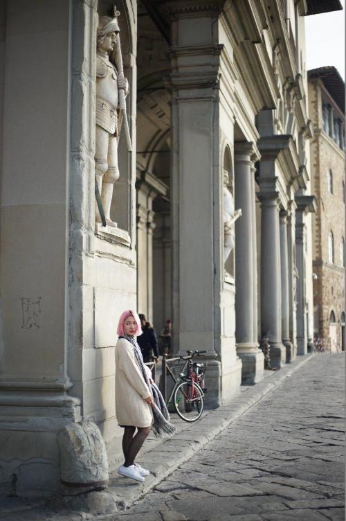 Khám phá thành Rome cùng các fashionista Việt - ảnh 7