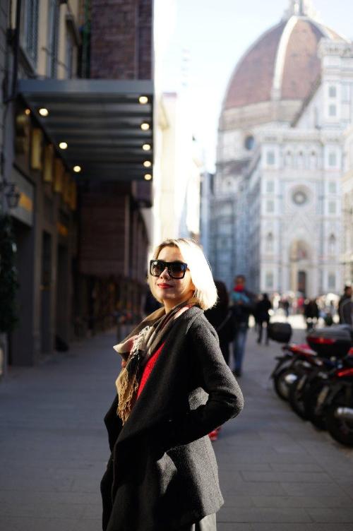 Khám phá thành Rome cùng các fashionista Việt - ảnh 1