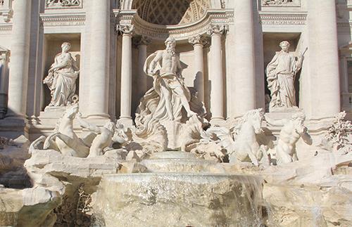 Khám phá thành Rome cùng các fashionista Việt - ảnh 5