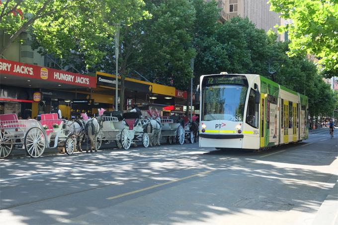 Lý do Melbourne là thành phố đáng sống nhất thế giới