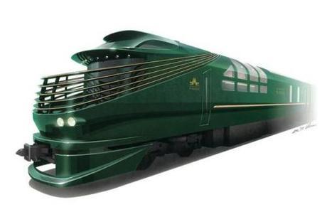 Công ty đường sắt Tây Nhật Bản (JR-West) tới sẽ cho ra đời một diện mạo mới cho tàu điện Nhật Bản đó là tàu du lịch Twilight Express Mizukaze vào tháng 6/2017.