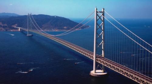 Tàu dừng ở một số điểm để hành khách có thể xuống tận hưởng không khí trong lành và ngắm cảnh, chụp ảnh, như cây cầu treo dài nhất thế giới Akashi Kaikyo và bối cảnh nhiều phim nổi tiếng ở Onomichi, Hiroshima.