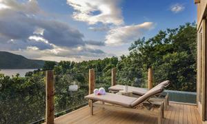Khu villa trên cây đầu tiên tại Việt Nam