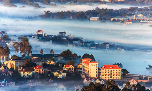 Rising stars: Vietnams Da Lat, Sa Pa named among best new destinations for 2017