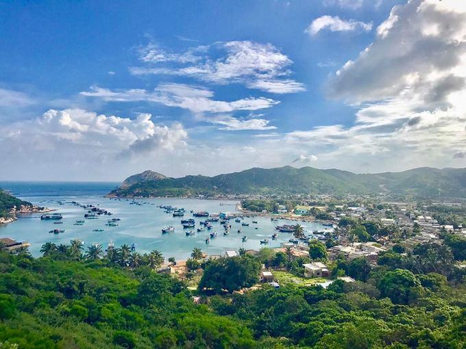 Những lý do du khách yêu mến Việt Nam