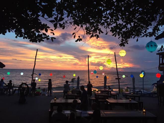 5 lý do bạn nên đến Phú Quốc dịp Tết này
