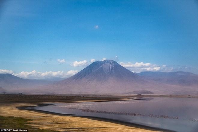 Ảnh du lịch đẹp nhất thế giới năm 2016