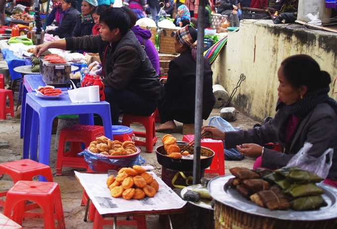 9 trải nghiệm phải thử ở chợ phiên Bắc Hà