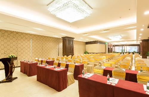 Mường Thanh Hanoi Centre.