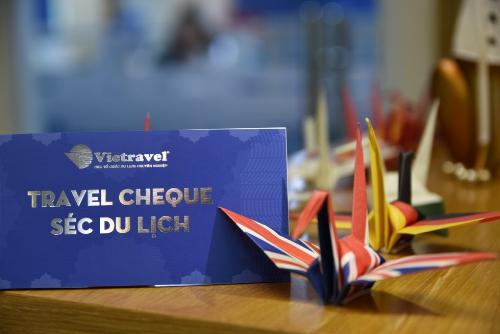 Cơ hội trúng thưởng hàng tuần khi đăng ký tour du lịch Vietravel