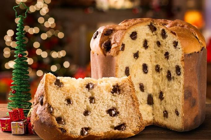Những món ăn Giáng sinh vòng quanh thế giới