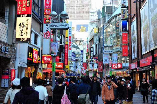 Những lý do du khách muốn trở lại Nhật Bản