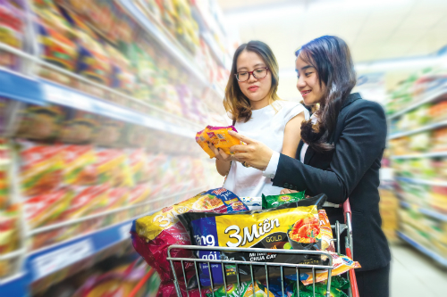 Kế thừa và phát huy những nét tinh túy trong ẩm thực Việt đã giúp thương hiệu mì 3 Miền liên tục tăng trưởng, giữ vững vị trí dẫn đầu trên thị trường mì gói tại Việt Nam