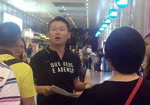 Số điện thoại phản ánh khi du khách bị 'chặt chém' ở Đà Nẵng