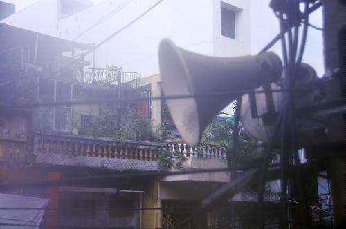 Ấn tượng của khách Tây về loa phường ở Việt Nam - ảnh 1