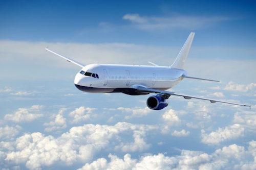 Vì sao máy bay thường sơn màu trắng? - ảnh 1