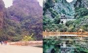 Bạn có nhận ra các điểm nổi tiếng Việt Nam qua ảnh không Photoshop