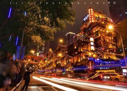 Lý do bất ngờ người Trùng Khánh cảnh báo du khách không nên đến - ảnh 2