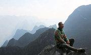 Nhiếp ảnh gia Na Sơn: 'Phượt Tết không phải cách đi của tôi'