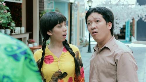 Du khách sẽ hội ngộ các danh hài như Trường Giang, Chí Tài, Thu Trang