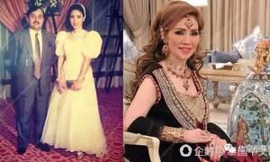 Chuyện tình của 'bà lão Lọ Lem' và tỷ phú Dubai