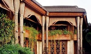 Cung điện dừa 10 triệu USD của cựu đệ nhất phu nhân Philippines