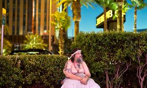 Góc tối dưới ánh đèn hoa lệ của Las Vegas