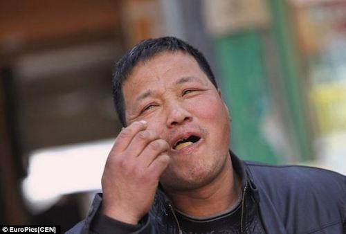 Đặc sản trứng luộc nước tiểu bé trai ở Trung Quốc - ảnh 4