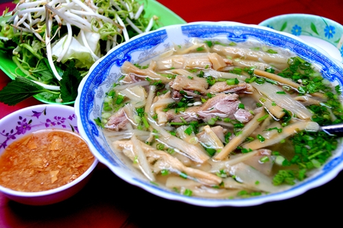 5 quán ăn không tên vẫn đông khách ở Sài Gòn - ảnh 1