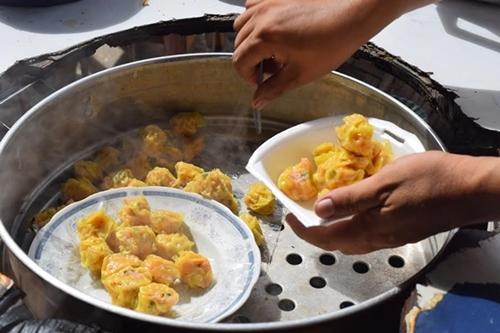 5 quán ăn không tên vẫn đông khách ở Sài Gòn - ảnh 2