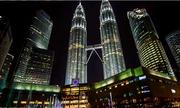 Hành trình 6 tháng du lịch châu Á gói gọn trong hai phút