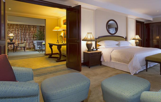 Khách sạn 5 sao nơi Nhật hoàng dự kiến ở tại Hà Nội