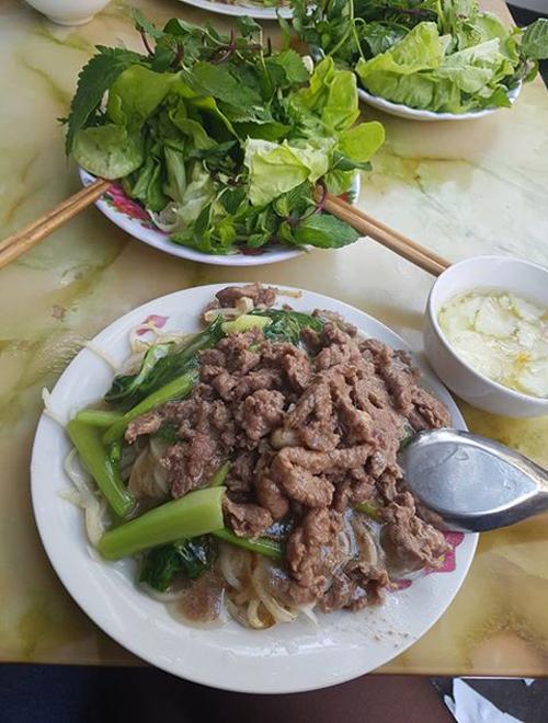 7 địa chỉ ăn đêm có tiếng ở Hà Nội