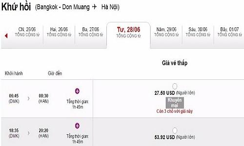 Các tuyến tour vé máy bay giảm giá trong tháng 3 - 1