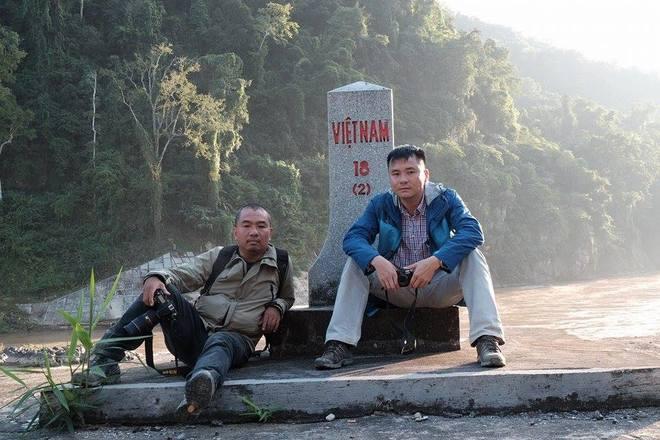 Vẻ kỳ vĩ ở nơi sông Đà chảy vào đất Việt