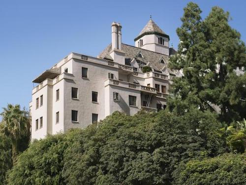 Khách sạn cổ tại Mỹ và những cái chết bí ẩn
