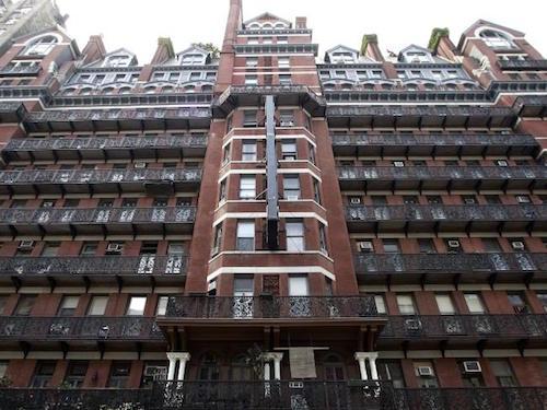 Khách sạn cổ tại Mỹ và những cái chết bí ẩn - Ảnh minh hoạ 3
