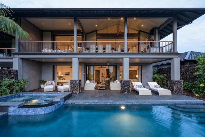 Câu lạc bộ dành cho giới siêu giàu ở Hawaii