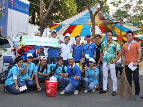Nhiều tour du lịch hè khuyến mại tại Ngày hội Du lịch TP HCM - ảnh 3