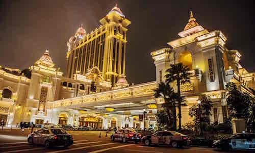 """Mặt tối sau cuộc sống xa hoa của """"Las Vegas phương Đông"""" - ảnh 1"""