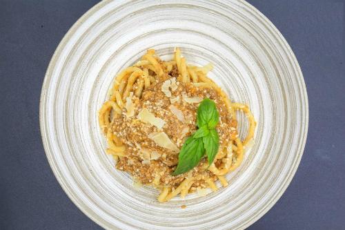 Thưởng thức món ăn thuần vị Italy tại Hà Nội - ảnh 1