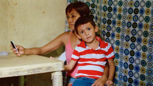 Những đứa trẻ không cha ở thành phố tội lỗi của Philippines - Ảnh minh hoạ 2