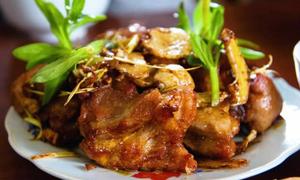 10 món ăn nhất định phải thử khi đến Mộc Châu