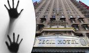 Khách sạn có số phận đen đủi nhất thế giới