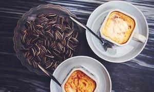 Tách cà phê trứng 'huyền thoại' của Hà Nội