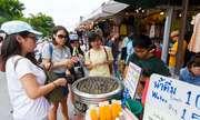 Thái Lan mất 9 tỷ USD mỗi năm vì tour 0 đồng của Trung Quốc